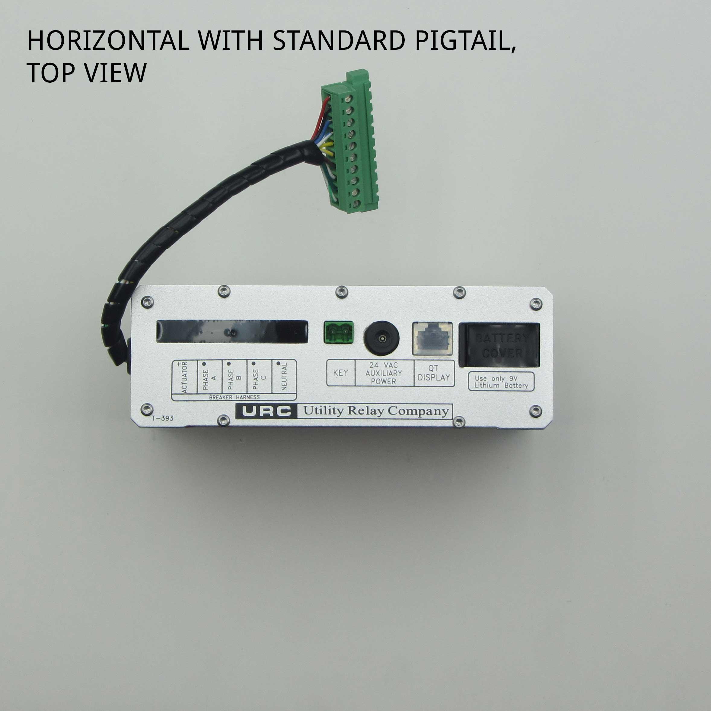 Ac Pro At Utility Relay Company Circuit Breaker Retrofit Kit