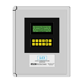 Local Communication Interface (LCI)