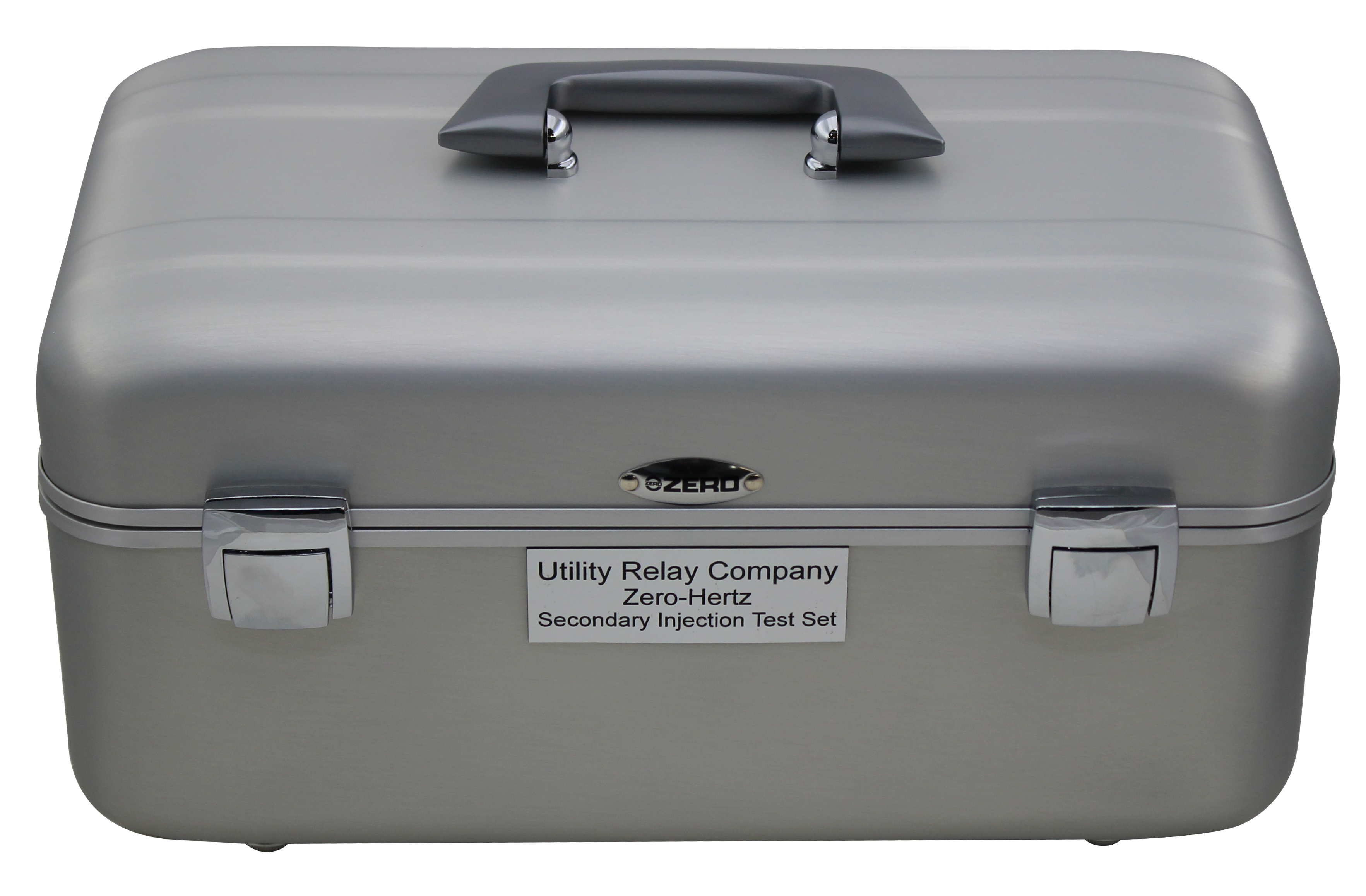 Test Sets at Utility Relay Company